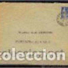 Sellos: SOBRE CIRCULADO. ST. DENIS EN BUGEY (FRANCIA) EL 23-11-1939. Lote 147450414