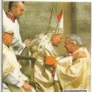 Sellos: VATICANO RELIGION PAPA JUAN PABLO II INIZIO DEL MINISTERIO. Lote 160445546