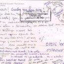 Sellos: FRANCIA, FESTIVAL DE CINE FRSANCO-BRITSANICO DE CHERBURGO, MATASELLO 31-8-1987. Lote 165522062