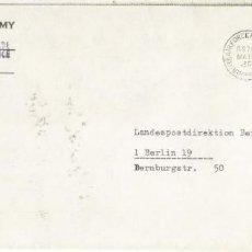 Sellos: FRANCIA 1977 CC LE MINISTRE DES POSTES EL TELECOMUNICATIONS . Lote 187378308