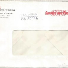 Sellos: PORTUGAL CC SERVICE DES POSTES CTT. Lote 222476273