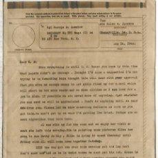 Sellos: ESTADOS UNIDOS USA WW2 V-MAIL AIRGRAPH PHOTOGRAPHY CHENEYVILLE LOUSIANA. Lote 262054460