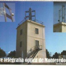 Sellos: SUECIA ENTERO POSTAL INICIATIVA PRIVADA STATIONERY TELEGRAFO OPTICO MATHE TELECOM ARGANDA. Lote 288144613