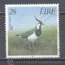 Sellos: IRLANDA- 1989-FAUNA- YVERT TELLIER 694. Lote 24678897