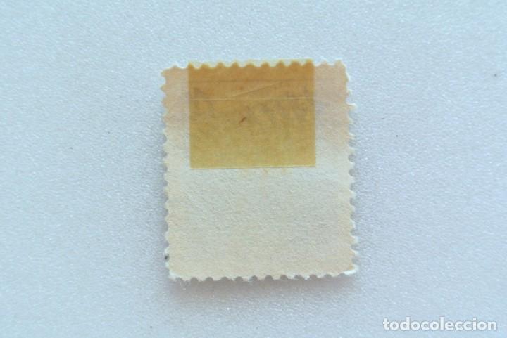 Sellos: Sello postal CANADA 1956, 4 Cents , CARIBOU, CONMEMORATIVO, USADO - Foto 2 - 153089778