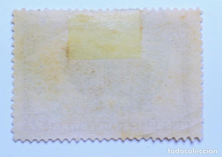 Sellos: Sello postal ARGENTINA 1945 , 30 c, OVEJA MERINA, Usado - Foto 2 - 153592458