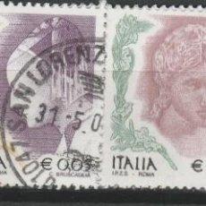 Sellos: LOTE Z3--SELLOS ITALIA. Lote 221592102