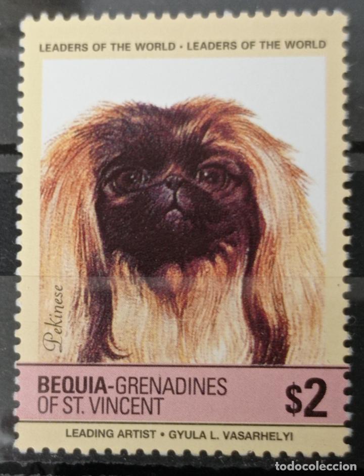 SELLOS PERROS (Sellos - Temáticas - Fauna)