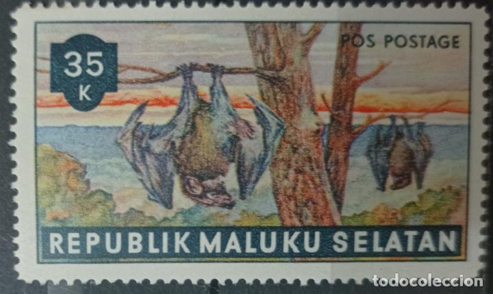 SELLOS ANIMALES (Sellos - Temáticas - Fauna)