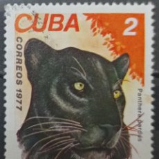 Timbres: SELLOS ANIMALES. Lote 259987360