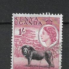 Timbres: SELLO KENYA UGANDA TANGANYIKA -19/51. Lote 287201708