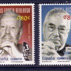 Sellos: R/19606, SERIE NUEVA ** MNH DE ESPAÑA -CINE ESPAÑOL-, AÑO 2011, EN PERFECTO ESTADO. Lote 151525830
