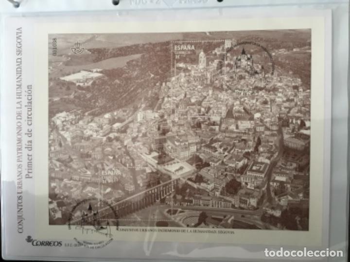 Sellos: España 2015 - Colección Sobres primer día 2015 - Foto 21 - 152371074