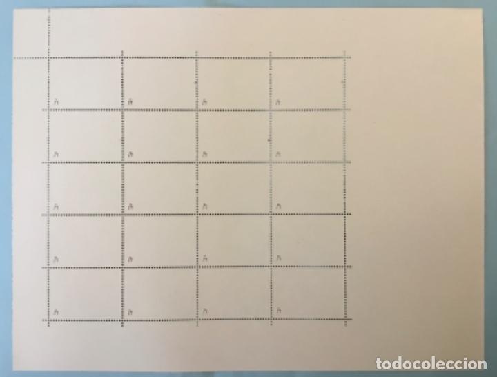 "Sellos: 2015-ESPAÑA EDIFIL 4962 MNH** LUIS ARAGONES SELECCIONADOR DE ""LA ROJA"" - PLIEGO PREMIUM Nº 20 - - Foto 2 - 195324558"