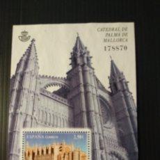 Sellos: SELLOS DE ESPAÑA. Lote 196506697