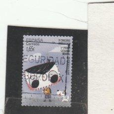 Francobolli: ESPAÑA 2020 - EDIFIL NRO. XXXX - DISELLO - USADO. Lote 197044917