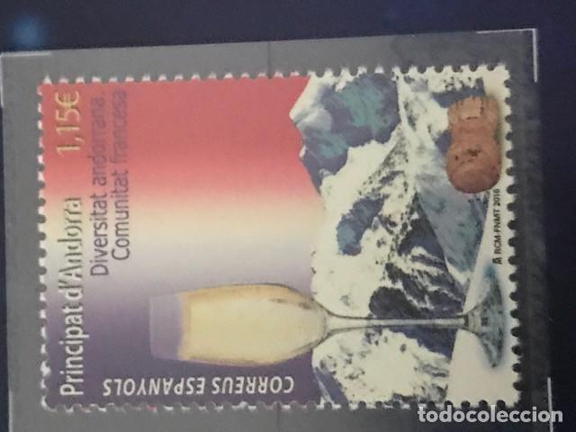 Sellos: Libro oficial de correos año 2016 Valores en el tiempo 2016 - Foto 7 - 255551535