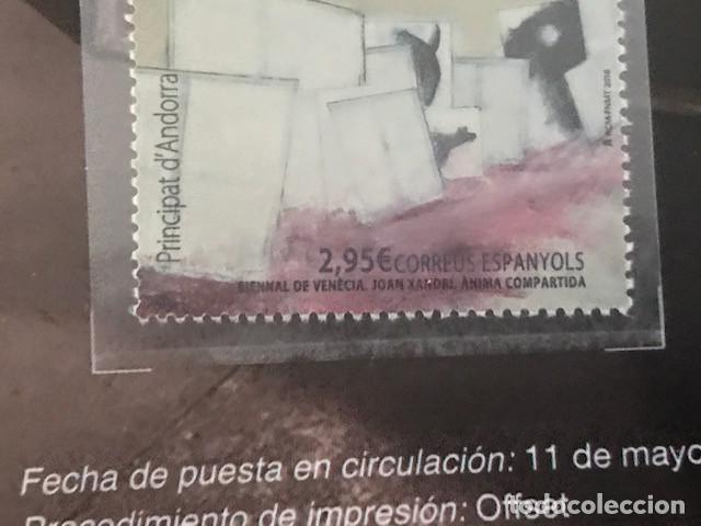 Sellos: Libro oficial de correos año 2016 Valores en el tiempo 2016 - Foto 28 - 255551535