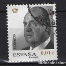 Sellos: TV_001/ ESPAÑA USADOS. S.M. DON JUAN CARLOS. Lote 200814341