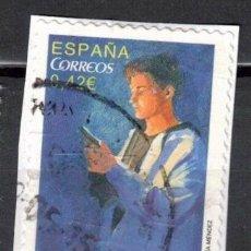 Selos: ESPAÑA 2015 - EDIFIL 4940 - DISELLO. Lote 205872505