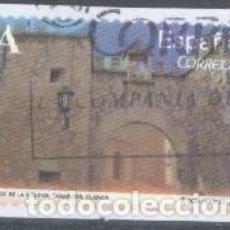 Selos: ESPAÑA - AÑO 2014 - EDIFIL 4838 - ARCOS Y PUERTAS MONUMENTALES (A) - USADO. Lote 206375182