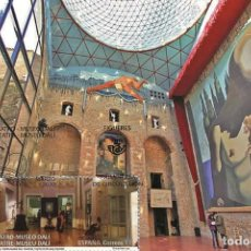 Sellos: SPAIN 2020 - MUSEAM - THEATER-MUSEUM DALI, FIGUERES MAXIMUM CARD. Lote 207235572