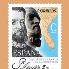 Sellos: NUEVO - EDIFIL 4992 SIN FIJASELLOS - SPAIN 2015 MNH. Lote 210585080