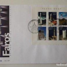 Francobolli: SELLOS ESPAÑA AÑO 2007 SPD GRAN FORMATO NUEVOS. Lote 212006746