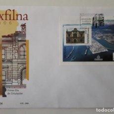 Francobolli: SELLOS ESPAÑA AÑO 2006 SPD GRAN FORMATO NUEVOS. Lote 212006901