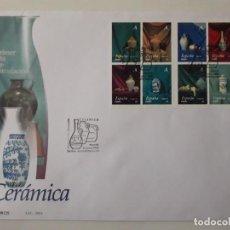 Francobolli: SELLOS ESPAÑA AÑO 2004 SPD GRAN FORMATO NUEVOS. Lote 212007720