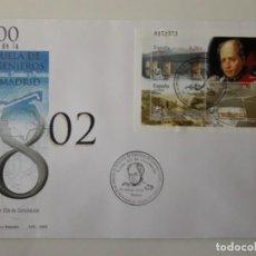 Francobolli: SELLOS ESPAÑA AÑO 2003 SPD GRAN FORMATO NUEVOS. Lote 212007916