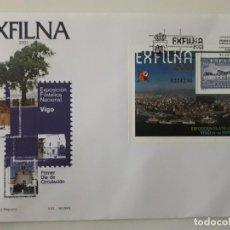 Sellos: SELLOS ESPAÑA AÑO 2001 SPD GRAN FORMATO NUEVOS. Lote 212008600