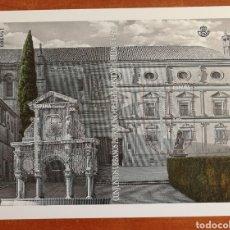 Sellos: ESPAÑA N°5351 HB CONJUNTOS URBANOS. ÚBEDA Y BAEZA MNH (FOTOGRAFÍA ESTÁNDAR). Lote 263107580