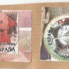 Selos: ESPAÑA USADOS. Lote 227965560