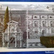 Sellos: ESPAÑA ESPAÑA 2019 Nº 5395-96 UNESCO PATRIMONIO CULTURAL MUNDIAL Y UBEDA BAEZA.-. Lote 229882300