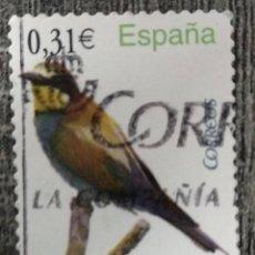 Francobolli: ESPAÑA 2008.. Lote 231124995