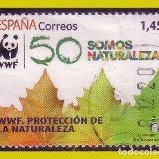Timbres: 2020 PROTECCIÓN DE LA NATURALEZA, EDIFIL Nº 5401 (O). Lote 244171970