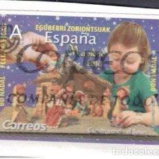 Sellos: ESPAÑA 2019 - EDIFIL 5353 - NAVIDAD. Lote 244906365