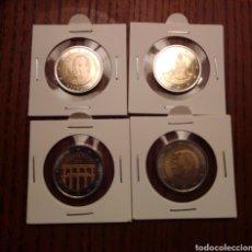 Sellos: LOTE MONEDAS 2 EUROS SIN CIRCULAR ESPAÑA. Lote 245490150
