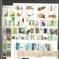 Sellos: ESPAÑA- AÑO COMPLETO 2007 SELLOS NUEVOS VALOR BAJO FACIAL (SEGUN FOTO). Lote 245728250