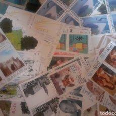 Selos: SELLOS NUEVOS EN EUROS POR 30% POR DEBAJO DEL VALOR FACIAL. Lote 246077835