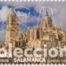 Timbres: SELLO NUEVO ESPAÑA 2021, SALAMANCA. Lote 268964089
