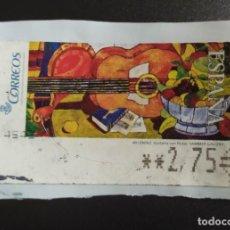 Sellos: ##ESPAÑA - ATM MELÉNDEZ USADO##. Lote 270227183