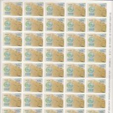 Selos: SELLOS PARA FRANQUEO 50 SELLOS DE 1,25 .-TOTAL 62,50 - POR DEBAJO VALOR FACIAL --------. Lote 276717678