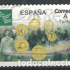Sellos: SELLO USADO ESPAÑA 2019, EDIFIL 5331. Lote 278409778