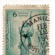 Sellos: FILIPINAS - 1946- N.465. Lote 57834994