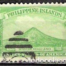 Selos: FILIPINAS 1932 - USADO. Lote 100375995