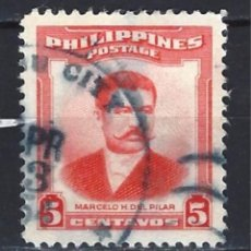 Sellos: FILIPINAS - SELLO USADO. Lote 102419955