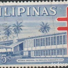 Stamps - LOTE Y SELLOS SELLO FILIPINAS - 160083714