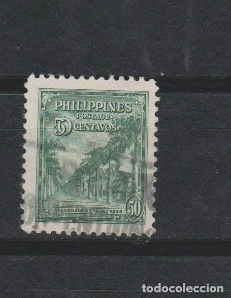 LOTE Y SELLOS SELLO FILIPINAS BUEN VALOR (Sellos - Extranjero - Asia - Filipinas)